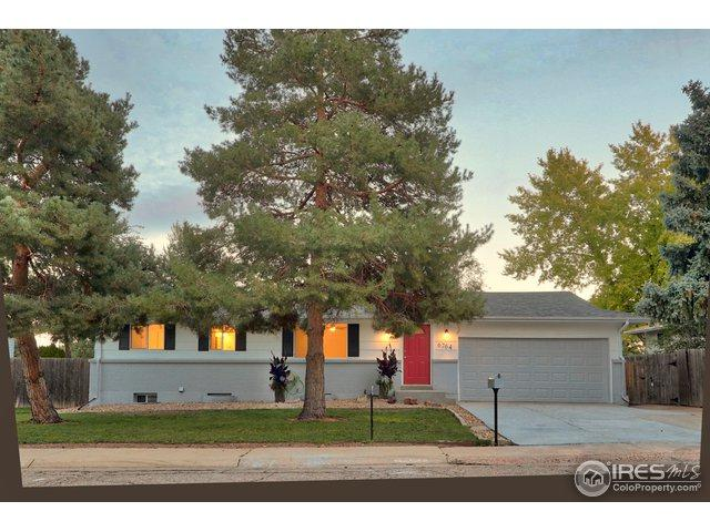 6764 Newland St, Arvada, CO 80003 (MLS #863657) :: 8z Real Estate