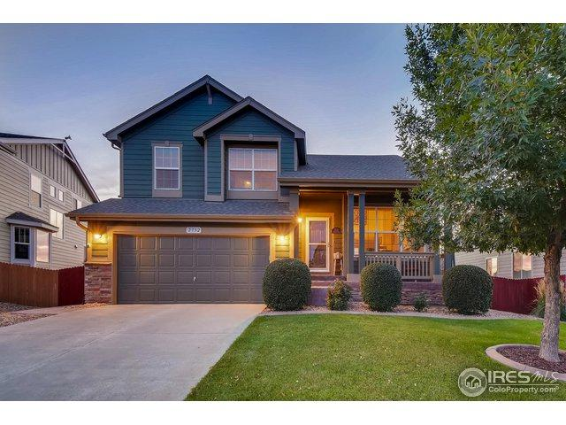 2732 Aylesbury Way, Johnstown, CO 80534 (MLS #863659) :: 8z Real Estate