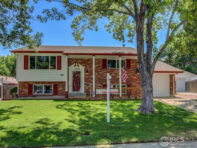 11864 Quam Dr, Northglenn, CO 80233 (MLS #863672) :: 8z Real Estate
