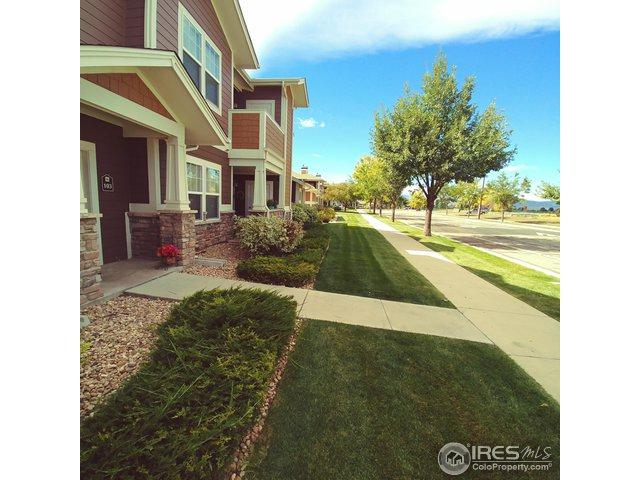 2420 Owens Ave #103, Fort Collins, CO 80528 (MLS #863678) :: 8z Real Estate