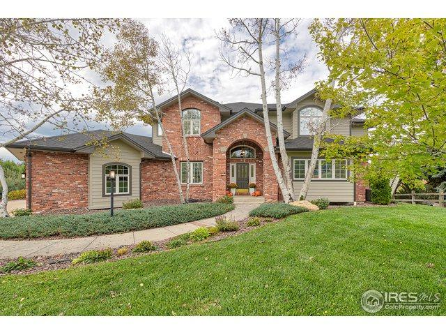 8525 Waterford Way, Niwot, CO 80503 (#863693) :: My Home Team