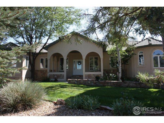 236 Mulligan Lake Dr, Mead, CO 80542 (MLS #863701) :: 8z Real Estate