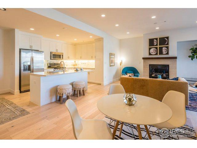3401 Arapahoe Ave #209, Boulder, CO 80303 (#863715) :: The Peak Properties Group