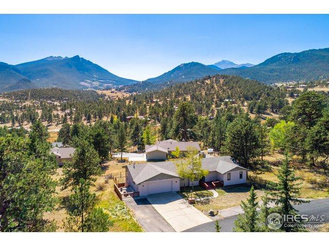 1732 Dekker Cir, Estes Park, CO 80517 (MLS #863721) :: 8z Real Estate