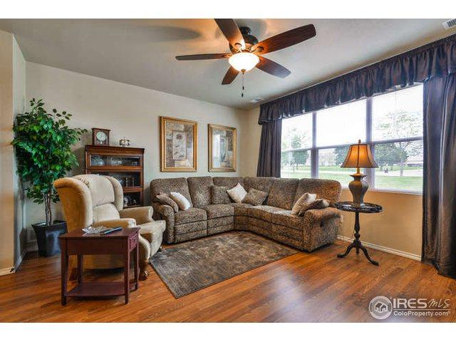 6911 W 3rd St, Greeley, CO 80634 (MLS #863723) :: 8z Real Estate