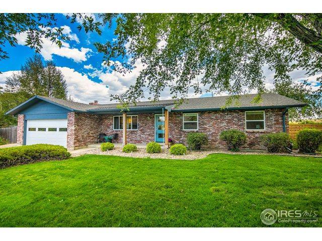 7462 Mount Sherman Rd, Longmont, CO 80503 (MLS #863740) :: 8z Real Estate
