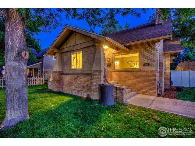 404 E 7th St, Loveland, CO 80537 (MLS #863745) :: 8z Real Estate