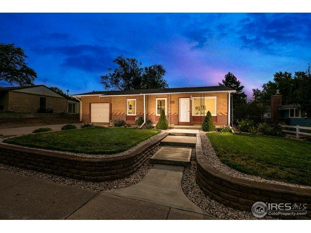 2413 W 25th St Rd, Greeley, CO 80634 (MLS #863757) :: 8z Real Estate