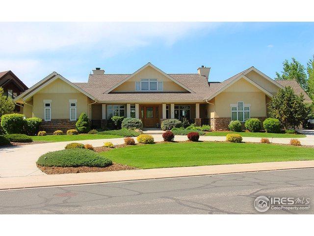 3870 Raptor Ct, Fort Collins, CO 80528 (MLS #863777) :: 8z Real Estate
