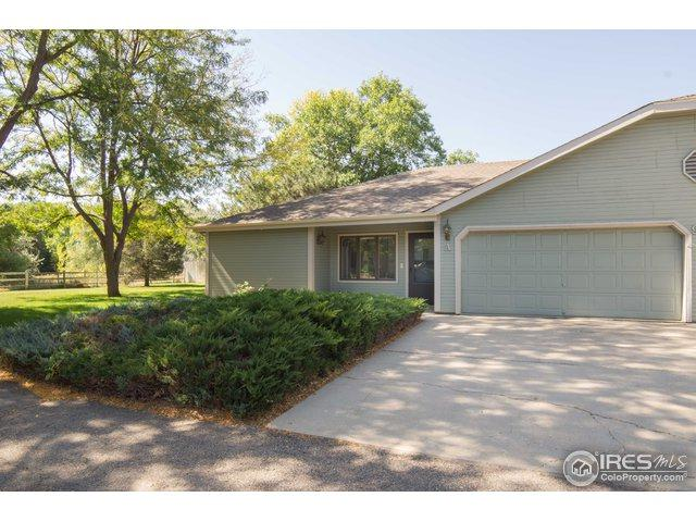 929 E Prospect Rd A, Fort Collins, CO 80525 (MLS #863794) :: Downtown Real Estate Partners