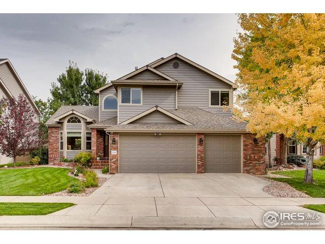 3508 Copper Spring Dr, Fort Collins, CO 80528 (MLS #863841) :: The Daniels Group at Remax Alliance