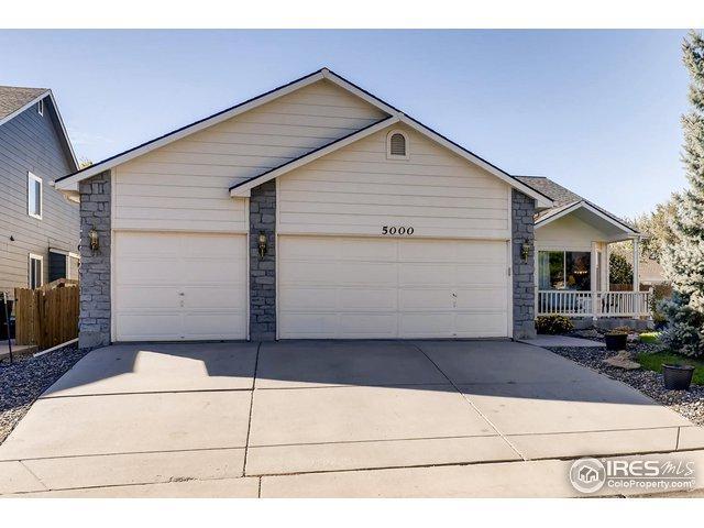 5000 E 117th Dr, Thornton, CO 80233 (MLS #863842) :: Kittle Real Estate
