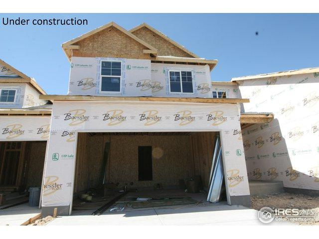 1771 35th Ave Pl, Greeley, CO 80634 (MLS #863848) :: Hub Real Estate