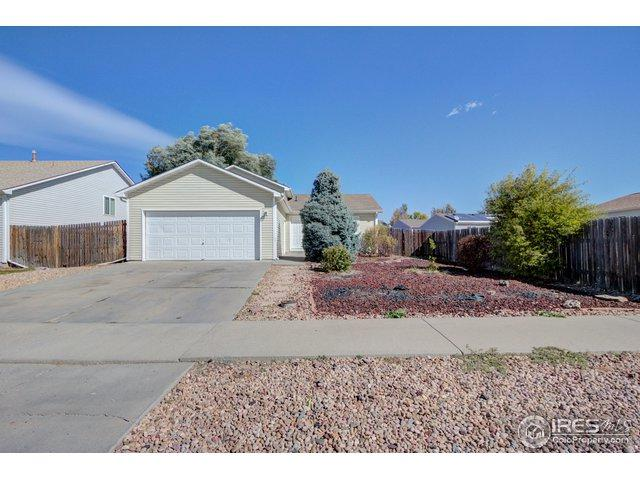3223 Red Tail Way, Evans, CO 80620 (MLS #863849) :: 8z Real Estate
