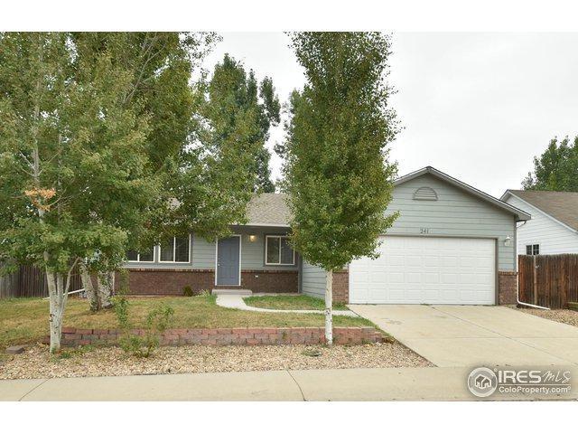 241 E Holly St, Milliken, CO 80543 (MLS #863865) :: 8z Real Estate