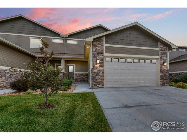 728 13th St, Berthoud, CO 80513 (MLS #863882) :: The Daniels Group at Remax Alliance
