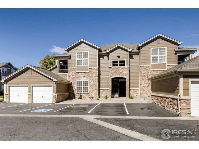 2985 Blue Sky Cir #107, Erie, CO 80516 (MLS #863886) :: 8z Real Estate