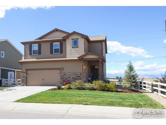 5683 W View Cir, Dacono, CO 80514 (MLS #863893) :: 8z Real Estate
