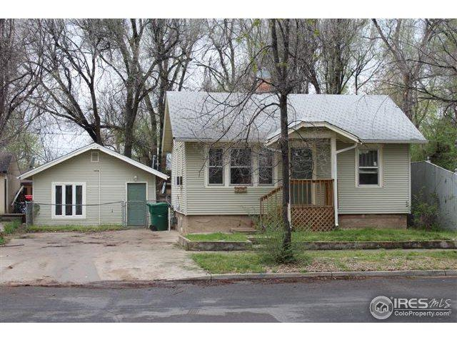 207 S Dorothy Ave, Milliken, CO 80543 (MLS #863896) :: 8z Real Estate