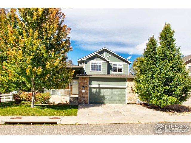 271 Green Teal Dr, Loveland, CO 80537 (MLS #863897) :: 8z Real Estate