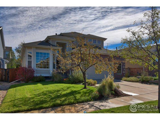 2155 Buttercup St, Erie, CO 80516 (MLS #863898) :: The Daniels Group at Remax Alliance