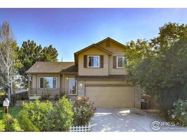 13594 Pecos St, Westminster, CO 80234 (MLS #863900) :: 8z Real Estate
