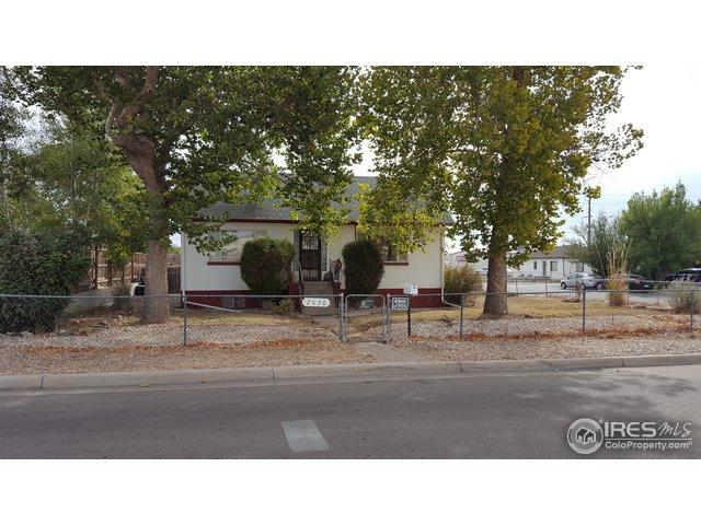 2630 9th Ave, Greeley, CO 80631 (MLS #863922) :: 8z Real Estate