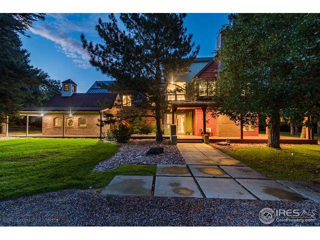 2015 Hermosa Dr, Boulder, CO 80304 (MLS #863948) :: 8z Real Estate