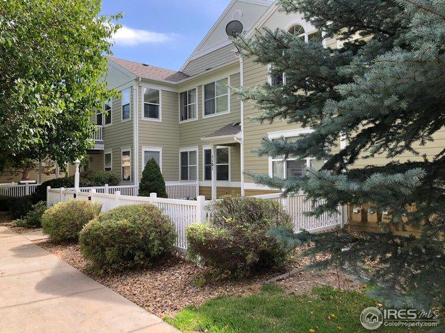 640 Gooseberry Dr #1101, Longmont, CO 80503 (MLS #863958) :: The Daniels Group at Remax Alliance