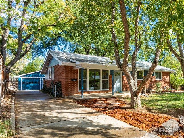 2283 Nicholl St, Boulder, CO 80304 (MLS #863966) :: 8z Real Estate