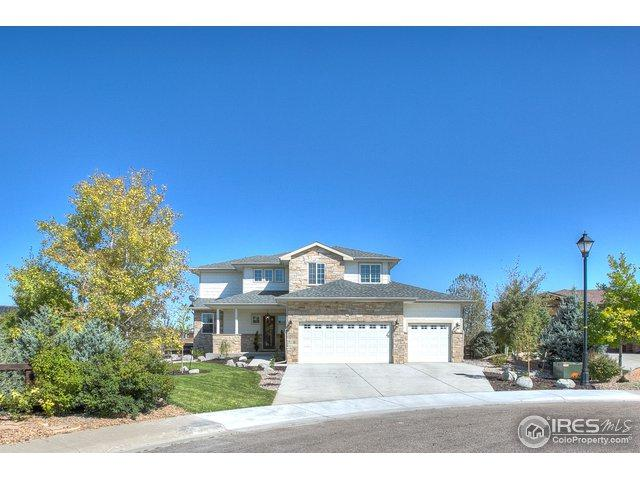 4211 Angelica Pl, Johnstown, CO 80534 (MLS #863980) :: 8z Real Estate