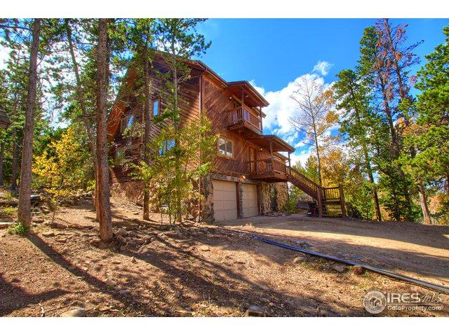 5 Rudi Ln, Golden, CO 80403 (MLS #863999) :: 8z Real Estate