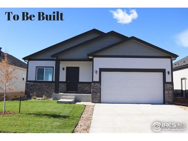 687 Prairie Dr, Milliken, CO 80543 (MLS #864000) :: The Daniels Group at Remax Alliance