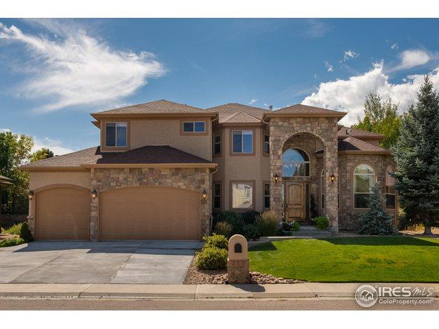 250 Himalaya Ave, Broomfield, CO 80020 (MLS #864001) :: Kittle Real Estate