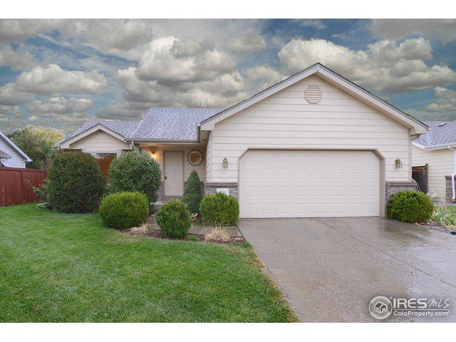 474 Lavastone Ave, Loveland, CO 80537 (MLS #864003) :: 8z Real Estate