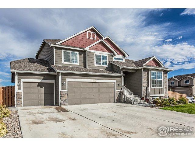 7266 Atlantis St, Wellington, CO 80549 (MLS #864006) :: 8z Real Estate