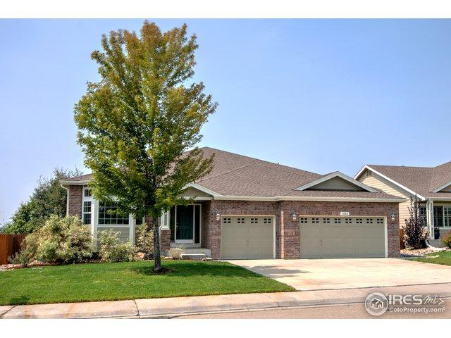 1424 Clayton Way, Erie, CO 80516 (MLS #864020) :: 8z Real Estate