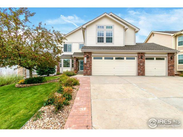 1409 Snook Ct, Fort Collins, CO 80526 (MLS #864023) :: Downtown Real Estate Partners