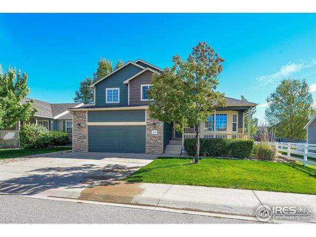182 Snow Goose Ave, Loveland, CO 80537 (MLS #864024) :: 8z Real Estate