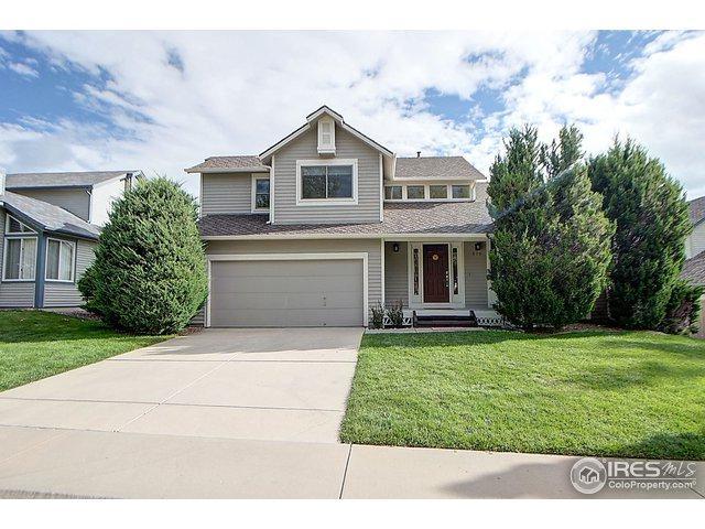 670 W Pine St, Louisville, CO 80027 (MLS #864039) :: 8z Real Estate