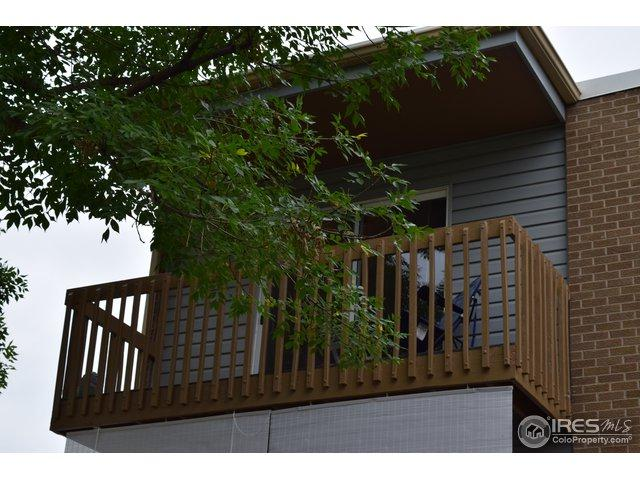 1611 Garfield Ave #22, Louisville, CO 80027 (MLS #864054) :: The Daniels Group at Remax Alliance