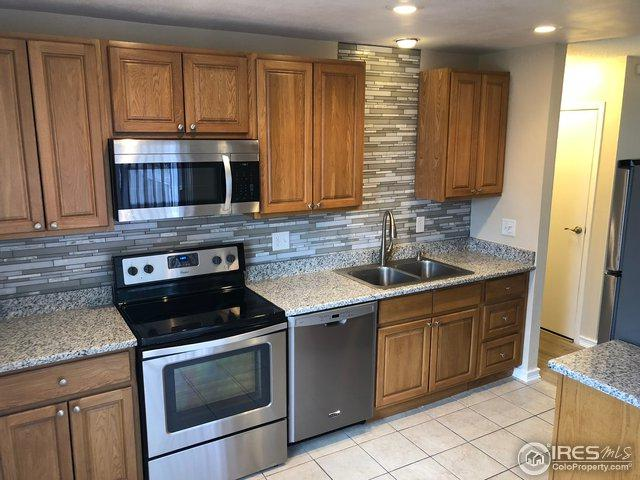 12111 Bannock St A, Westminster, CO 80234 (MLS #864061) :: Downtown Real Estate Partners