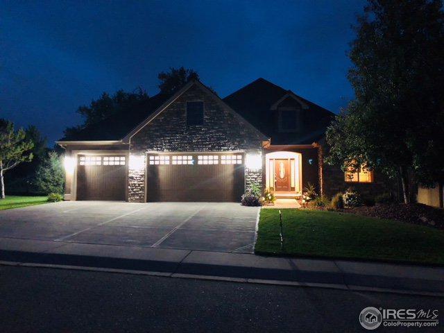 2002 Bayfront Dr, Windsor, CO 80550 (MLS #864071) :: 8z Real Estate