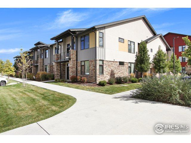 2708 Illinois Dr #208, Fort Collins, CO 80525 (MLS #864085) :: The Daniels Group at Remax Alliance