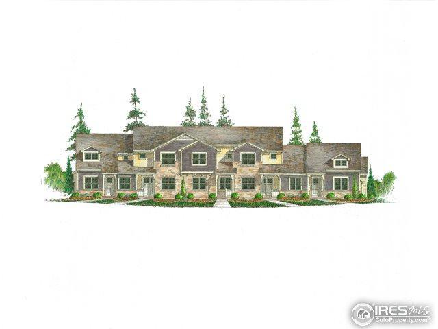 1808 W 50th St, Loveland, CO 80538 (MLS #864097) :: Kittle Real Estate