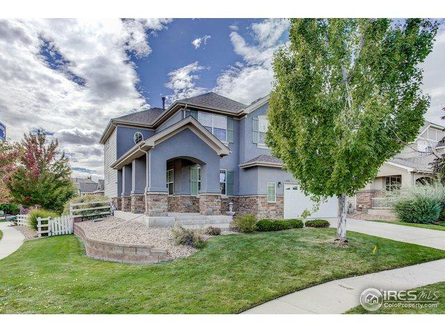 4890 Meadow Mountain Dr, Broomfield, CO 80023 (MLS #864106) :: 8z Real Estate