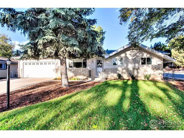 2413 Dotsero Ave, Loveland, CO 80538 (MLS #864109) :: 8z Real Estate