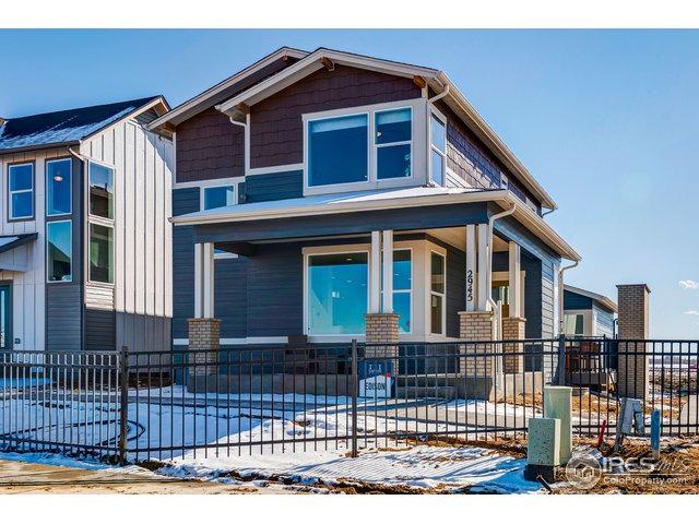 2939 Sykes Dr, Fort Collins, CO 80524 (MLS #864111) :: Colorado Home Finder Realty