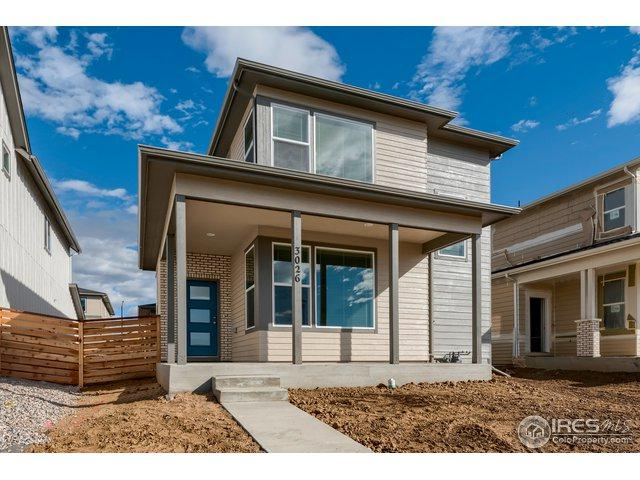 3026 Comet St, Fort Collins, CO 80524 (MLS #864114) :: Colorado Home Finder Realty