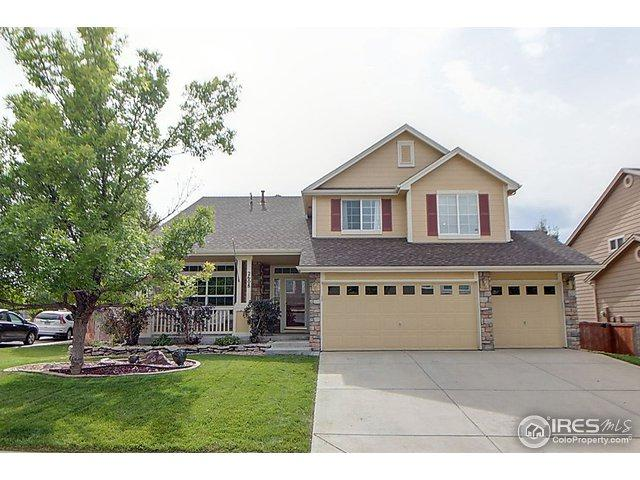 2608 E 148th Dr, Thornton, CO 80602 (MLS #864121) :: 8z Real Estate